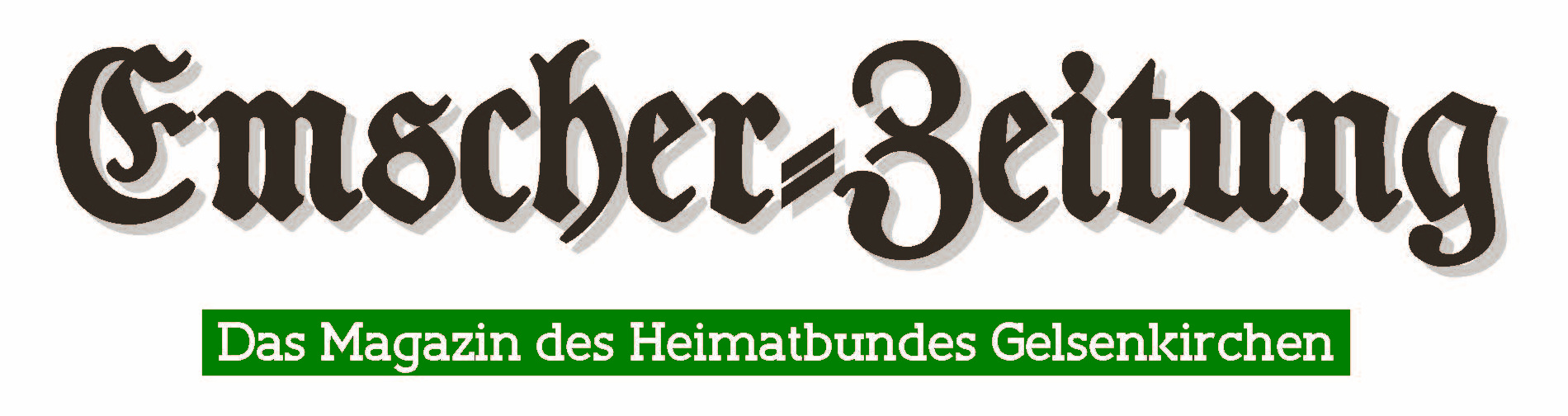 Emscher-Zeitung
